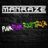 Purchase Man Raze - Punkfunkrootsrock