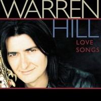 Purchase Warren Hill - Love Songs