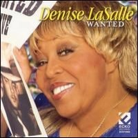 Purchase Denise LaSalle - Wanted