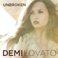 Purchase Demi Lovato - Unbroken