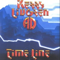 Purchase Kerry Livgren - Time Line