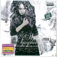 Purchase Sarah Brightman - A Winter Symphony (Special Edition) CD1