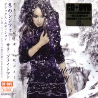 Purchase Sarah Brightman - A Winter Symphony (Japanese Limited Deluxe Edition)