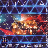 Purchase Isao Tomita - The Mind Of The Universe