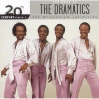 Purchase The Dramatics - 20th Century Masters The Millennium Collection