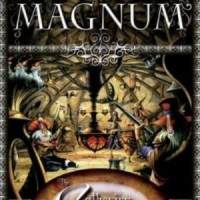 Purchase Magnum - The Gathering CD3