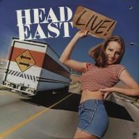 Purchase Head East - Live! (Vinyl)