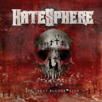 Purchase Hatesphere - The Great Bludgeoning