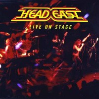 Purchase Head East - Live On Stage