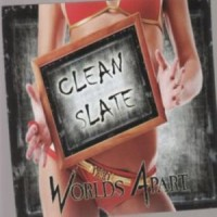 Purchase Worlds Apart - Clean Slate