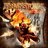 Purchase Brainstorm - On The Spur Of The Moment