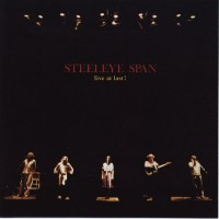 Purchase Steeleye Span - Live At Last!