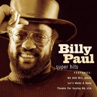 Purchase Billy Paul - Super Hits