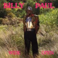 Purchase Billy Paul - Wide Open