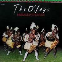Purchase The O'jays - Message In The Music