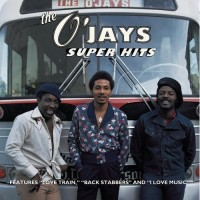 Purchase The O'jays - Super Hits