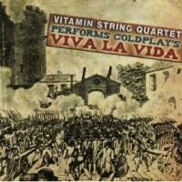 Purchase Vitamin String Quartet - Performs Coldplay's Viva La Vida