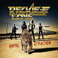 Purchase Reckless Love - Animal Attraction