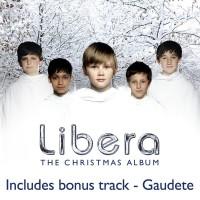 Purchase Libera - The Christmas Album