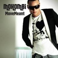 Purchase Mohombi - MoveMeant