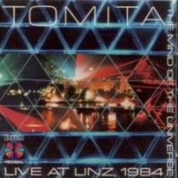 Purchase Isao Tomita - Tomita Live at Linz 1984/The Mind of the Universe