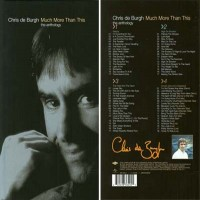 Purchase Chris De Burgh - Much More Than This CD2