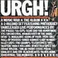 Purchase VA - Urgh! A Music War Mp3 Download
