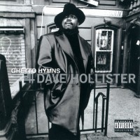 Purchase Dave Hollister - Ghetto Hymns