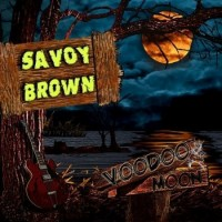 Purchase Savoy Brown - Voodoo Moon