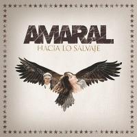 Purchase Amaral - Hacia Lo Salvaje (Deluxe Edition) CD1