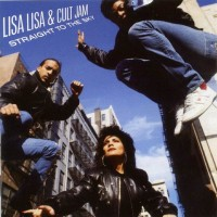 Purchase Lisa Lisa & Cult Jam - Straight To The Sky