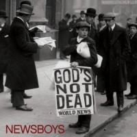 Purchase Newsboys - God's Not Dead