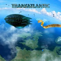 Purchase Transatlantic - More Never Is Enough CD1