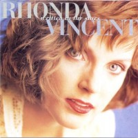Purchase Rhonda Vincent - Written In The Stars