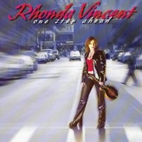 Purchase Rhonda Vincent - One Step Ahead