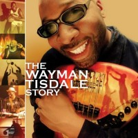 Purchase Wayman Tisdale - The Wayman Tisdale Story
