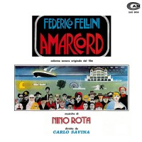 Purchase Nino Rota - Amarcord