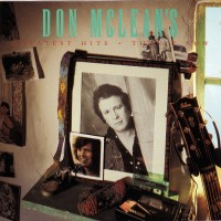 Purchase Don McLean - Greatest Hits Then & Now