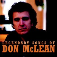 Purchase Don McLean - Legendary Songs Of Don Mclean
