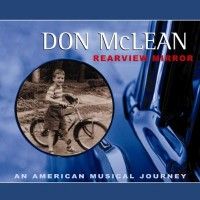 Purchase Don McLean - Rearview Mirror: An American Musical Journey