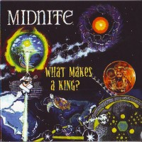 Purchase Midnite - What Makes A King?