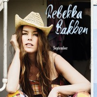 Purchase Rebekka Bakken - September