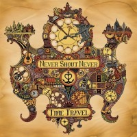 Purchase NeverShoutNever! - Time Travel