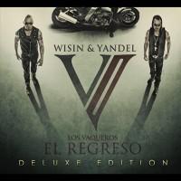 Purchase Wisin & Yandel - Los Vaqueros: El Regreso