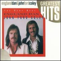 Purchase England Dan & John Ford Coley - The Very Best Of England Dan & John Ford Coley
