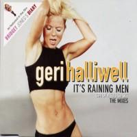 Purchase Geri Halliwell - It's Raining Men (CDS2)