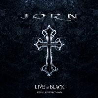 Purchase Jorn - Live In Black CD1