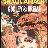 Purchase Godley & Creme - Snack Attack
