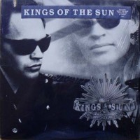 Purchase Kings of the Sun - Full Frontal Attack