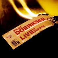 Purchase Brain Doerksen - Live In Europe